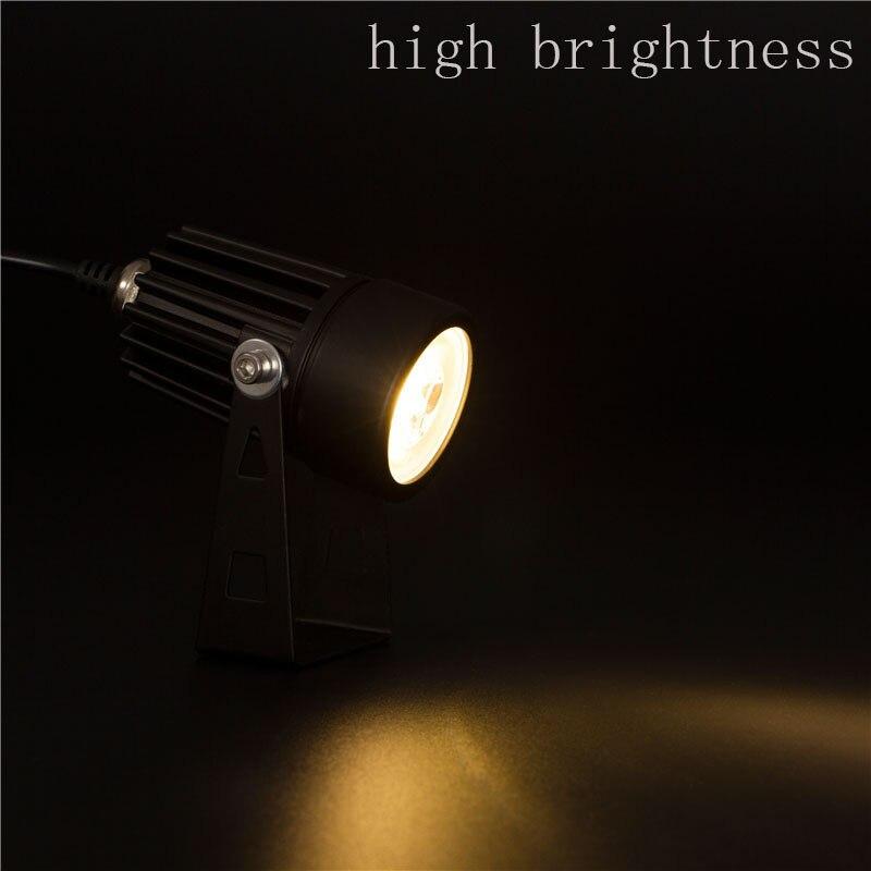 Atualizado Solar Luzes de Iluminação Da Paisagem