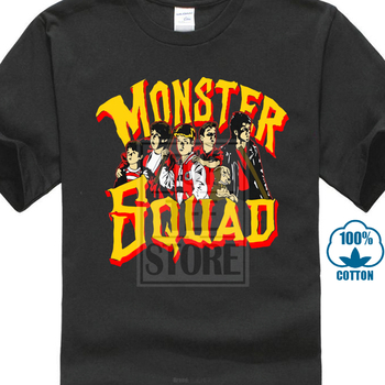 The Monster Squad 80S Movie T Shirt Hoodie 024793
