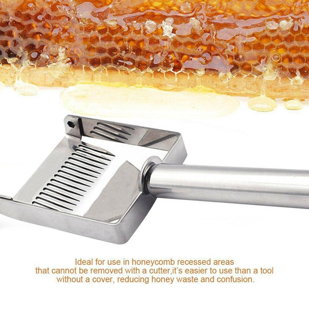 Honey Uncapping Scraper