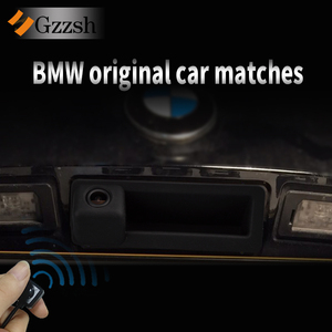 Image 2 - 1080P 자동차 HD BMW X5 X1 X6 E39 E53 E82 E88 E84 E90 E91 E92 E93 E60 E61 E70 E71 E72 교체 트렁크 핸들