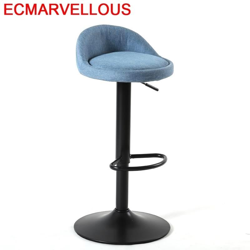 Comptoir Kruk Barstool Silla Barkrukken Table Sandalyeler La Barra Taburete Tabouret De Moderne Cadeira Stool Modern Bar Chair