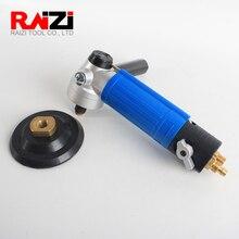 Raizi 1 قطعة حجر الهواء الرطب الملمع ل ماكينة نحت رخام الجرانيت الهوائية الهواء تلميع الرملي آلة