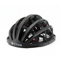 Foldable Cycling Helmet Lightweight Portable Safety Bicycle Helmets City Bike Sports Leisure Bike Helmet Casco Ciclismo M / L|Bicycle Helmet| |  -