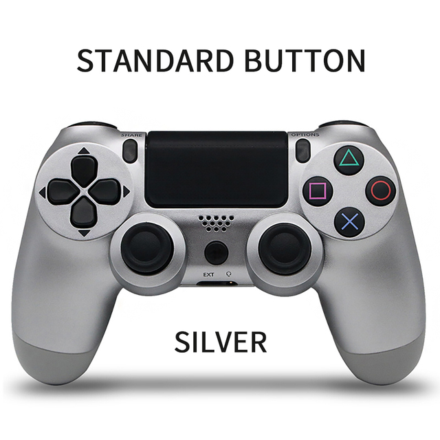 type2 Silver