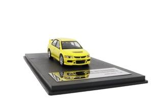 Image 3 - Goc 1/64 mitsubishi lancer evolution ix 2006 evo 9 diecast modelo de carro