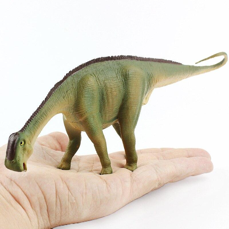 Jurassic Niger Drachen Modell Spielzeug Solide Kunststoff Simulierte Dinosaurier Modelle Statische KINDER Spielzeug