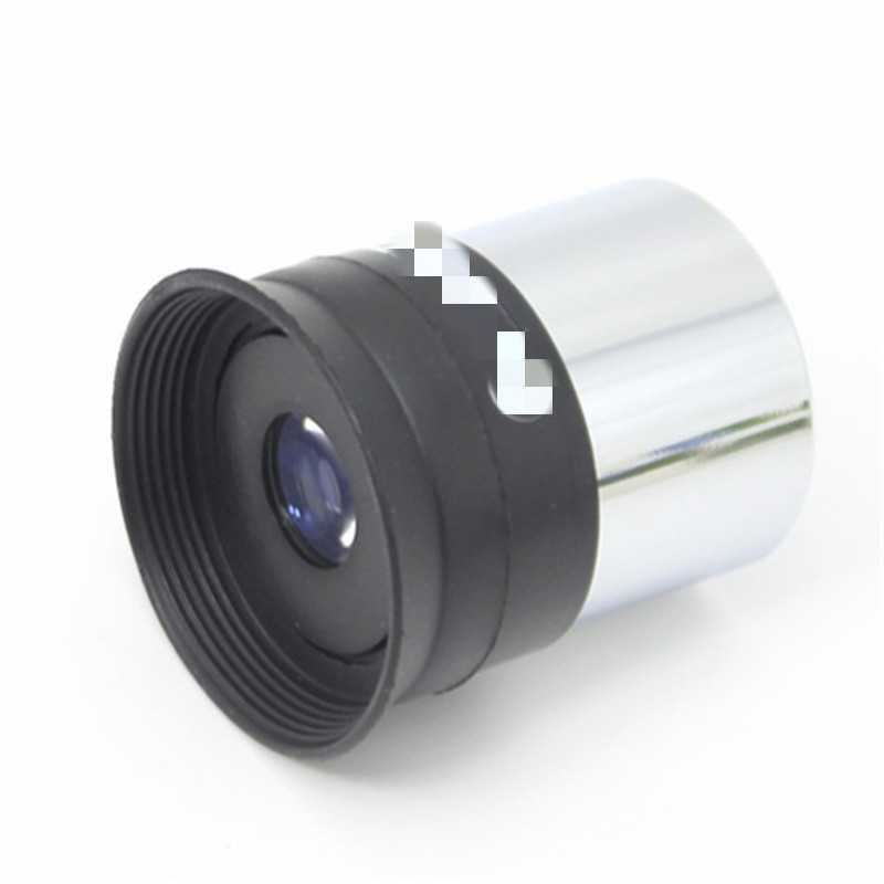 K 10 مللي متر 1.25 بوصة 31.7 مللي متر عدسة طلاء الأزرق فيلم البعد البؤري مع الزجاج البصري تلسكوب العدسة K10mm