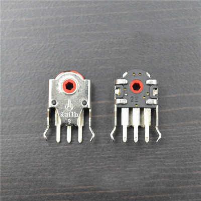 1 unidad original 9mm 10mm 11mm ratón scroll codificador ratones decodificador reparación accesorio