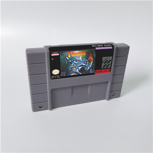 Image 2 - Super Turrican Of Super Turrican 2   Action Game Card Us Version Engels Taal