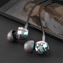New Langsdom AM100 Hybrid Earphone Balance Armature with Dynamic In-ear Hifi Earphones 1BA+1DD Hifi Headset Earbuds for Phone цена