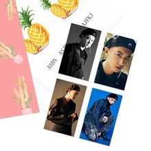 EXO Obsession Lomo Cards Sets