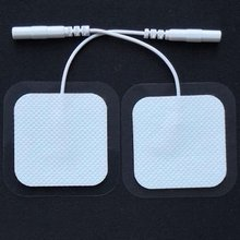 Xc0105 4040 физиотерапия 2,0 мм отверстие патч электродный патч здоровье Ангел терапевтического аппарата цифровой пульсометр Smd
