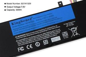 Image 5 - KingSener B21N1329 מחשב נייד סוללה עבור ASUS D553M F453 F453MA F553M P553 P553MA X453 X453MA X553 X553M X553B X553MA X403M X503M