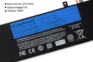 Image 5 - KingSener B21N1329 batería de portátil para ASUS D553M F453 F453MA F553M P553 P553MA X453 X453MA X553 X553M X553B X553MA X403M X503M
