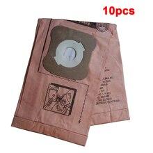 5 قطعة حقيبة فارغة صالح لل Sentria Hepa ميكرون ماجيك U G ل كيربي G3 G4 G5 G6 حقيبة فارغة s مكنسة كهربائية الملحقات