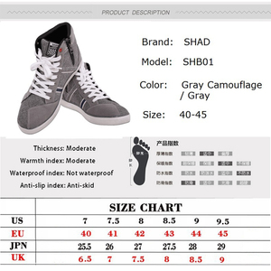 Image 5 - SHAD protective Wear Motorbike Riding Shoes Motorcycle Boots Street Racing Boots Breathable Biker Boots motorcycle shoes