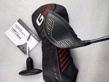 BIRDIEMaKe Golf Clubs G410 PLUS Driver G410 PLUS Golf Driver 9/10.5 Degrees R/S/SR Flex Shaft With Head Cover