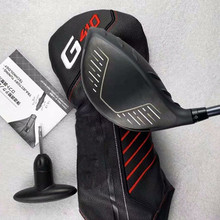 Driver Head-Cover Flex-Shaft Golf-Clubs Birdiemake G410-Plus with R/s/Sr 9/10.5-Degrees