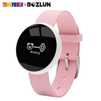 2020 Women Digital Watch Clock Period Tracker BMI Calculator Female Fitness Sport Watches Ladies Wristwatch Relogio Feminino B16