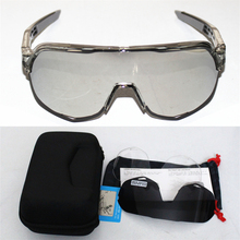 Brand S2 polarized Outdoor Sports Bicycle Sunglasses Goggles
