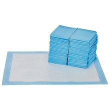 Pet Diapers Dog Paper Diapers Thickened Deodorant Urine Not Wet Urine Pad Mattress Teddy Supplies Cat Diapers