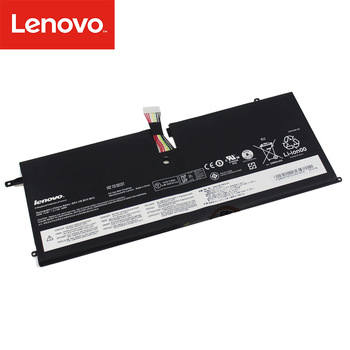 Original Laptop battery For Lenovo ThinkPad X1 Carbon Series 3444 3448 3460 Tablet 14.8V 3.11Ah 46WH 45N1070 45N1071 image