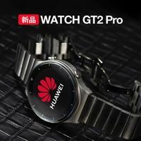 22Mm Metalen Band Voor Huawei Horloge GT2 Pro Band Roestvrij Stalen Armband Gt 2e 46Mm Vervanging Polsband voor Huawei Horloge Gt2e