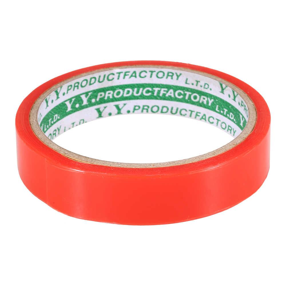 4pcs 5M Tubular Tire Gluing Tape for Road Bike Carbon Fiber Tubular Rim