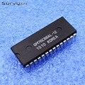 1/5 шт., 16-битный микропроцессор D70116C, инкапсуляция: DIP-40, diy электроника