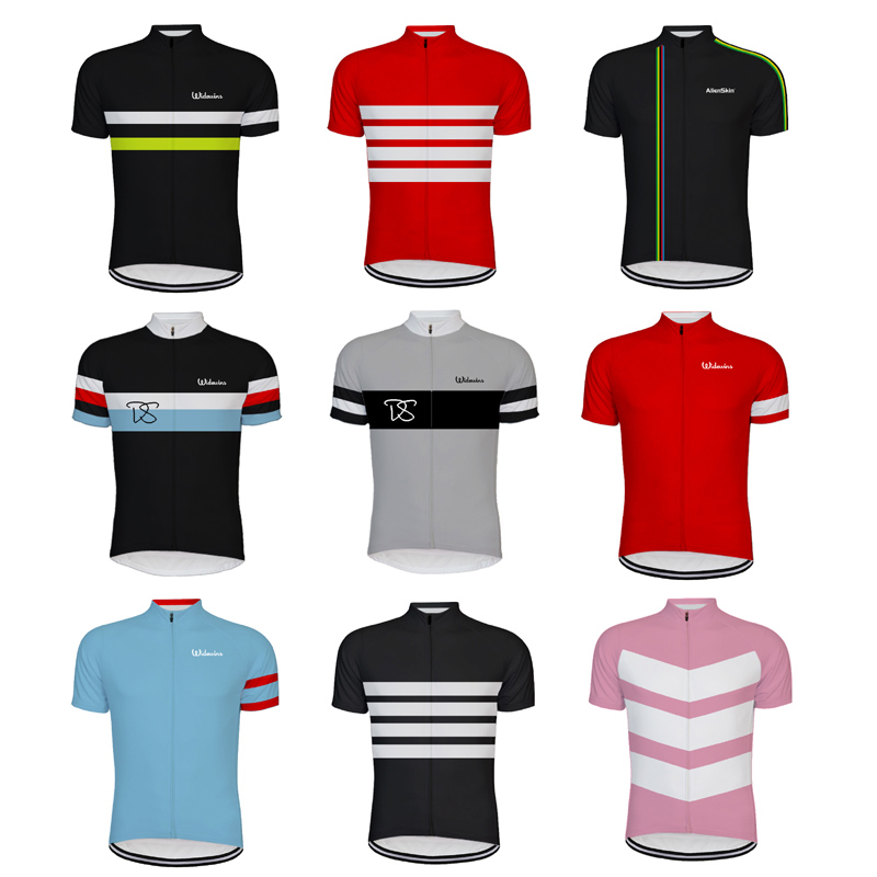 Classical Retro NEW pro Mountain Road RACE Team <font><b>Bike</b></font> Cycling <font><b>Jersey</b></font> Tops Breathable <font><b>Customized</b></font> raphha Multi Types image