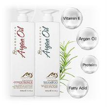 Высокоэффективный французский парфюм для женщин шампунь с кератином