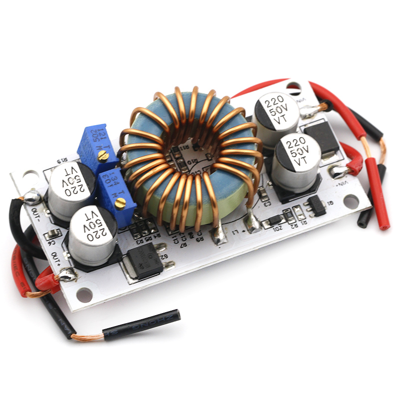 DC-DC Boost Converter Constant Current Mobile Power Supply L Driver I1O0