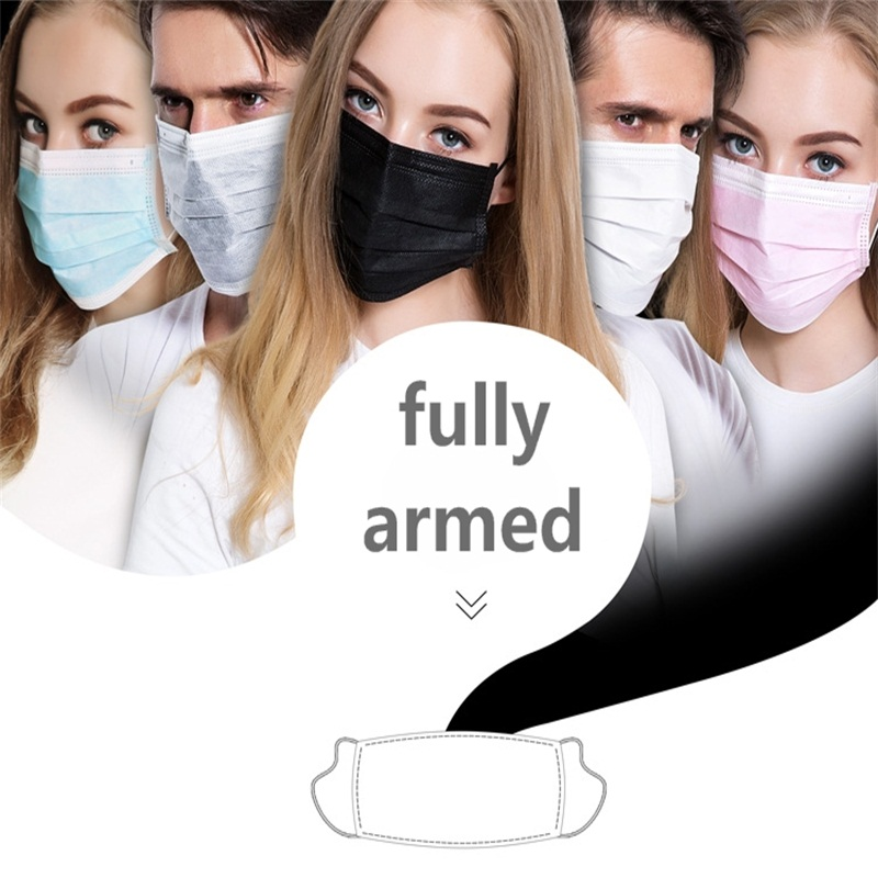 medical dustproof surgical face mouth masks