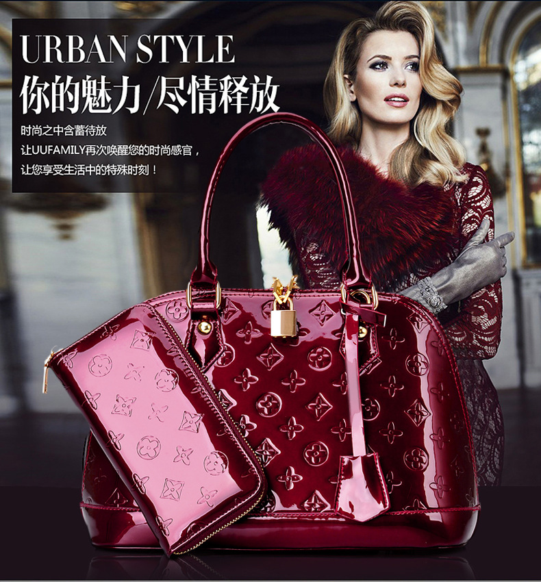 Women's bag 2020 new fashion women's bag slant straddle bag single shoulder bag portable bag mother bag shell bag brand bag
