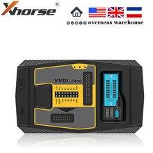 Original V4.9.4 Xhorse VVDI PROG Programmer Support software update online