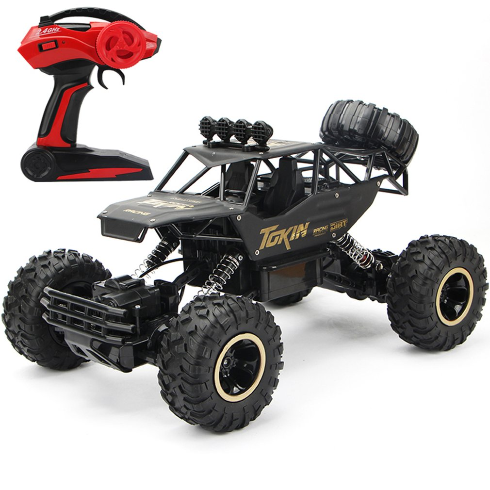 37cm Remote Control High Speed Vehicle 2.4Ghz Electric RC Toys Monster Truck Buggy Off-Road Toys Kids Suprise Gifts