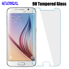 Tempered Glass On Th...
