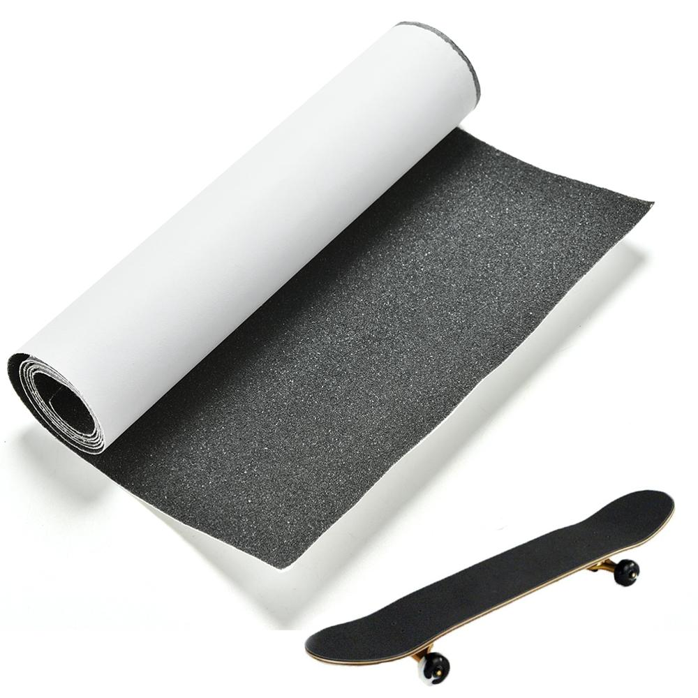 Outdoor Sports Skateboard  Griptape  Sandpaper  Free Stickers