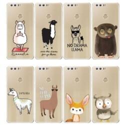 На Алиэкспресс купить чехол для смартфона owl yangtuo mouse animal phone case silicone case coque for huawei p smart honor 8 9 p40 pro p30 p20 lite mate 9 pro p10 plus p9