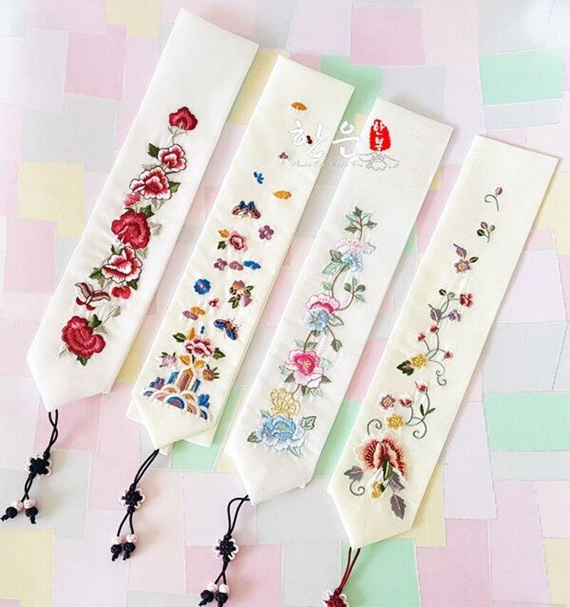 Fashion Hanbok Norigae Ornaments Korean Tradtional Hanbok Hang Pendant Hanbok Accessory Cosplay Handmade