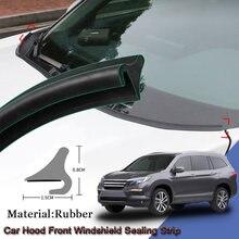 Резиновая уплотнительная лента для автомобиля наполнитель спойлера
