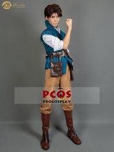 Профессиональный косплей в наличии лучший запутанный принц Флинн