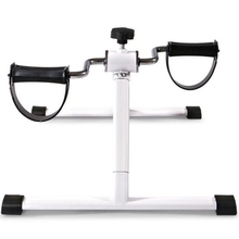 цены Household Mini-Exercise Bike Bodybuilding Machine Elderly Leg-Leg Rehabilitation Trainer Fitness Equipment Lean Leg Material