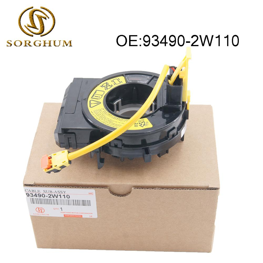 93490-2W110 934902W110 For Hyundai Santa Fe 2012-2014