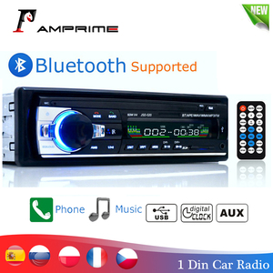 AMPrime Bluetooth Autoradio Ca