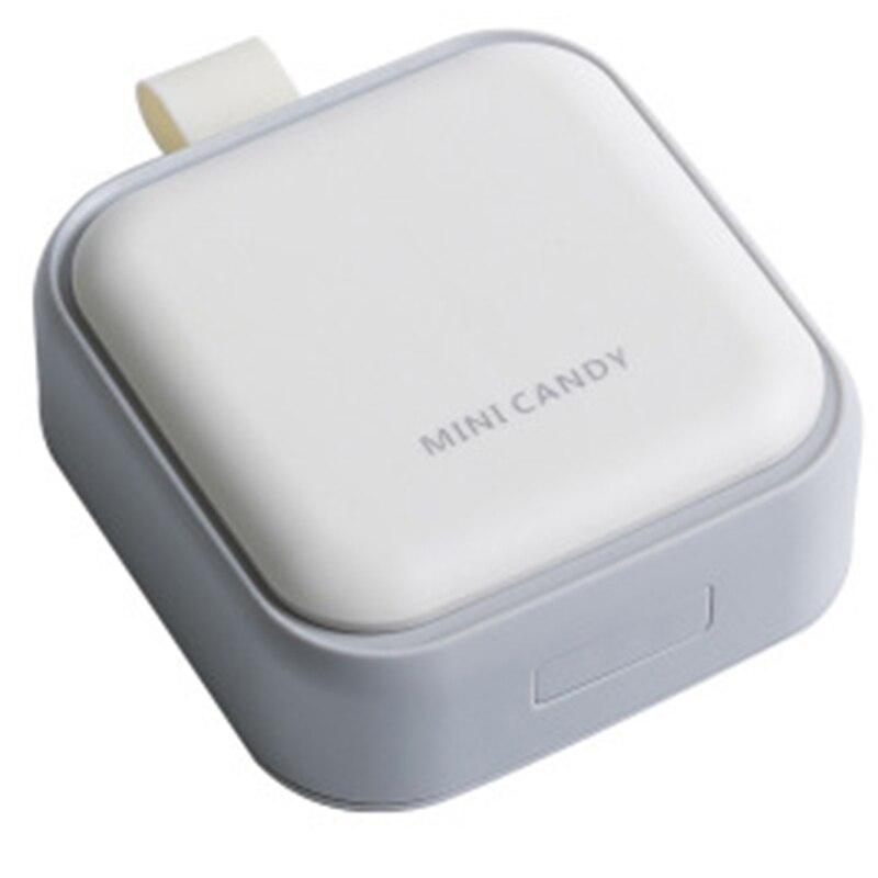 NEW-Travel Emergency Box Portable First Aid Kit Travel Small Kit Home Mini Storage Bag