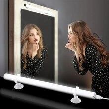 Суперъяркая Светодиодная лампа для зеркала перезаряжаемый светильник