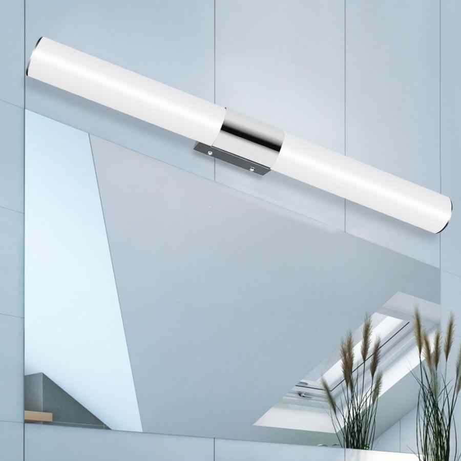 Le12W Led Spiegel Front Licht, Led Bad Wandleuchter Licht, moderne Spiegel  Front Lampe Badezimmer Wand Licht Führte Schlauch