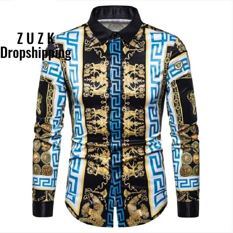 13 Colors Good Quality Soft Material Men Fashion Slim Fit Shirt Men
