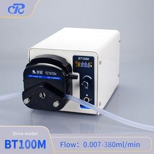 Image 2 - Lab Toepassing Liquid Transfer Metering Tubing Peristaltische Pomp